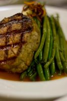 filet mignon by denehy