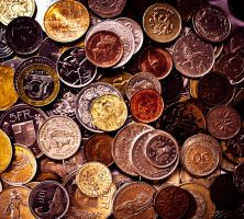 World Coins by Hjoranna