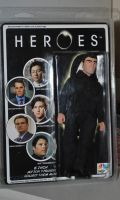 Heroes - Custom Mego Style Figures-Sylar Carded by WM4ART