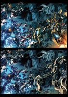 TFMovie Prequel 07 process by dcjosh