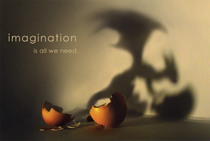 Imagination by Benegeserit