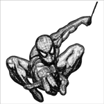 Fascinating Spiderman! by Over900000