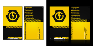 cyrixdesign_businesscard_v.2 by cyrixDesign