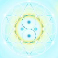 sacred geometry by Shine1000