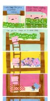 Bunk Beds by philippajudith