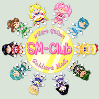 SM-Club ID Entry by ArtistMeli