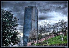 Polat Tower Part 3 by ISIK5