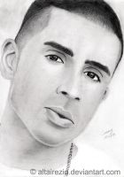 Jay Sean - Do You Remember by altairezio