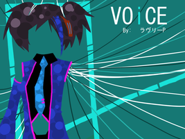 VOiCE Ruko version by Negative-Nega-chan