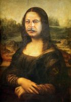 Stalin Lisa by Scaring-Crows
