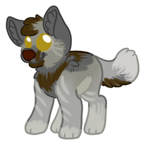 :PC: chibi for Mintypool by ImaGonnaSneeze