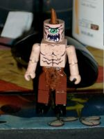 Minimate Cyclops by jcastick