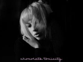 Trying To Destroy Me by chocolate-toxicity