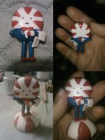Peppermint Butler by ShadyDarkGirl
