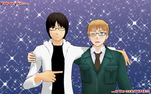::+MMD Prize-My Coolest Creation+:: by Apple-Rings