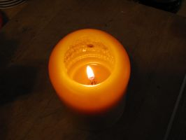 Candle by TopARO