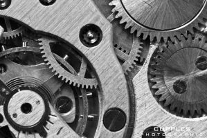 Cogs by cupplesey