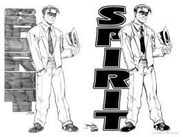Spirit Inked Process by Cadre