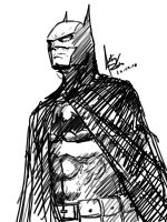 DarkKnight by Archonyto