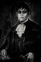 Lost photo of Barnabas by artwiz82