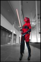 Darth Talon - Full Body Shot by KellyJane