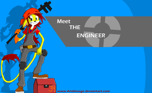 Meet the Engineer? by AntiImage