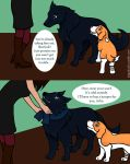 The Day John Came to live at 221B.  Part 9 by Aura0190