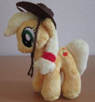 Applejack #8 by ManlyStitches