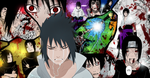 Sasuke's Anguish by MD3-Designs
