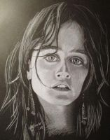 Robin Tunney by AtelierKatyHaecker