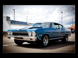 American Muscle-1 by Colin-LOCP