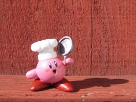 Cook Kirby by th0mas28