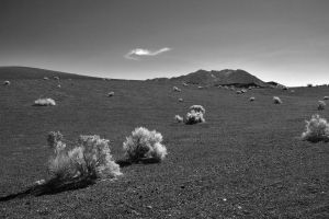 cloud Death Valley by myoung4828