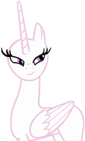 MLP Base: Trollestia by FrozenGemBases