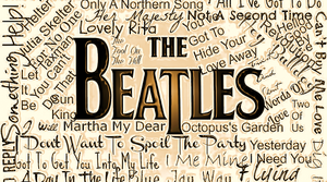 The Beatles Wallpaper by Pmag1