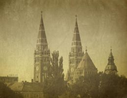 Szeged by Gubolas
