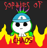 Sophies of Chaos by BaconBaka