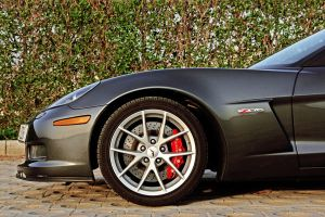 Corvette Z06 - 3 by weird-abdulla
