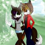 Contest Entry by Fly-Wolf