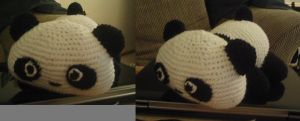 Tare Panda by MikaProductions