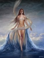 The 4 Elements: Water by Procrust