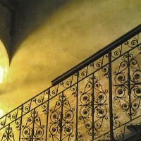 stairs by parafenomano