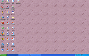 My Desktop by larrykoopa12345