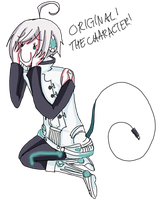 :New:Vocaloid:Piko: by KaiSuki