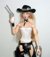 Wild West Outlaw 2 by A-J-M-74
