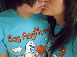 say anything by AngiiinA