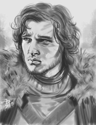 You know nothing by AOPaul
