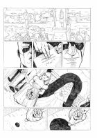 MARVEL SAMPLE PAGES 2 by pfab