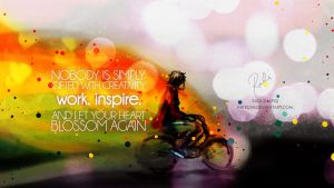 Inspire by inkrush