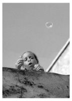 Soap bubble by balthazar962